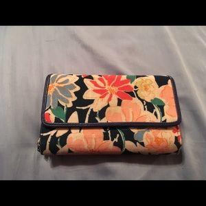 Handbags - Unbranded Floral Wallet